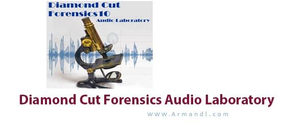 Diamond Cut Forensics Audio Laboratory