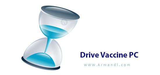 Drive Vaccine PC Restore