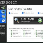 Driver Robot s1