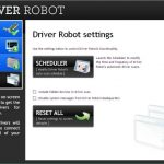 Driver Robot s2
