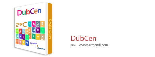 DubCen Calculator and Converter