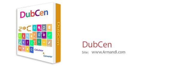 DubCen Calculator and Converter