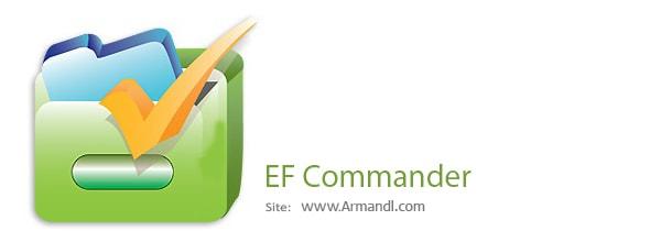 EF Commander
