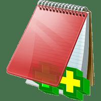 ES-Computing EditPlus 4.0.832 ویرایشگر متن پیشرفته