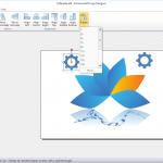 EximiousSoft Logo Designer s4