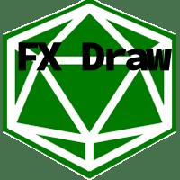 FX Draw 6.003.9 نرم افزار رسم نمودار و اشکال هندسی
