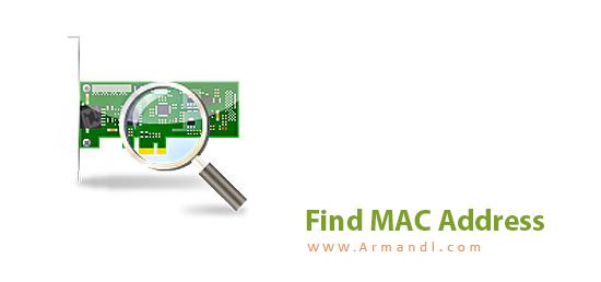 Find MAC Address