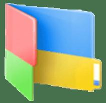 Folder Colorizer 1.4.5 تغییر رنگ پوشه ها