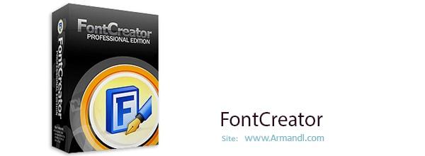 High-Logic FontCreator