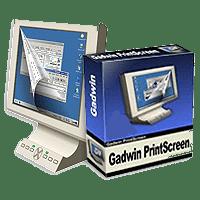 Gadwin PrintScreen 5.5.1 نرم افزار عکس گرفتن از صفحه نمایش