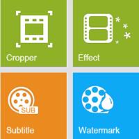 GiliSoft Video Editor 12.2.0  نرم افزار ویرایش ویدیوها
