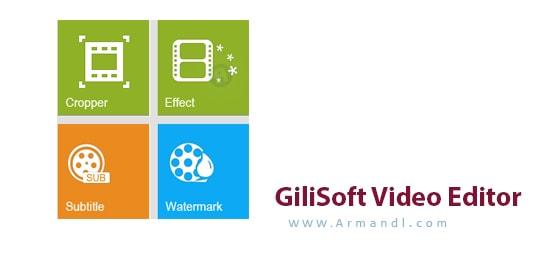 GiliSoft Video Editor
