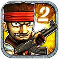 Gun Strike 2 v1.2.3 بازی تفنگ ویژه برای اندروید