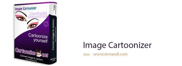 Image Cartoonizer