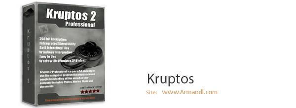 Kruptos 2 Professional 6.1.0.2