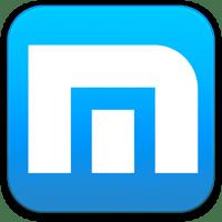 Maxthon 5.3.8.2000  نرم افزار مرورگر اینترنت