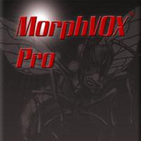 MorphVOX 4.4.41 نرم افزار تغییر صدا