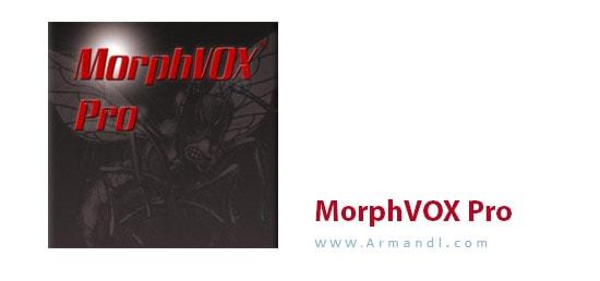 MorphVOXr
