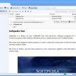 Mozilla Thunderbird s1