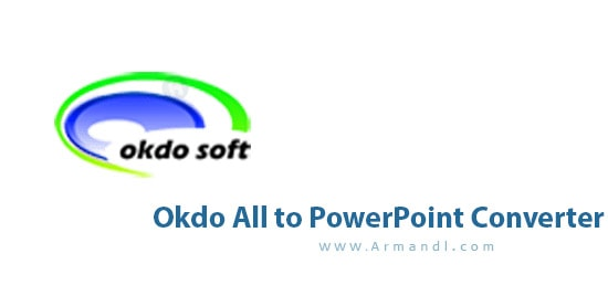 Okdo All to PowerPoint Converter