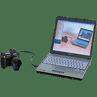 PSRemote 3.2.2 نرم افزار کنترل و مدیریت دوربین های کانن