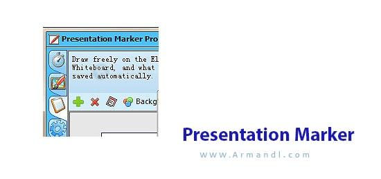 Presentation Marker