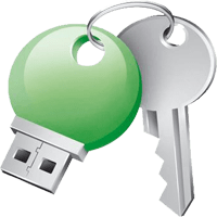 Rohos Logon Key 3.2 نرم افزار ایجاد قفل برای ویندوز توسط USB