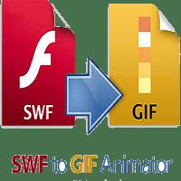 SWF to GIF Animator 1.0 برنامه تبدیل SWF به GIF