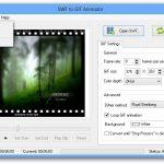 SWF to GIF Animator
