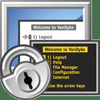 SecureCRT 8.0.1.1082 نرم افزار شبیه ساز ترمینال ویندوز