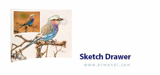 SoftOrbits Sketch Drawer