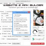 Website 2APK Builder