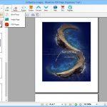 WowTron PDF Page Organizer