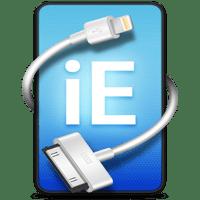 iExplorer 3.9.8.0 انتقال فایل دستگاه های اپل با کامپیوتر