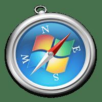 Apple Safari 5.1.7 مروگر شرکت اپل برای ویندوز