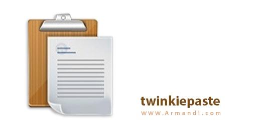TwinkiePaste