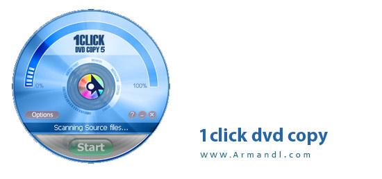 1CLICK DVD Copy