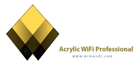 Acrylic WiFi