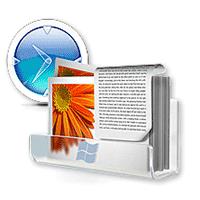 Advanced Recent Access 5.0 مشاهده فایل های باز شده اخیر