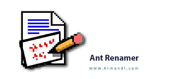 Ant Renamer