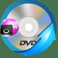 AnyMP4 DVD Ripper 6.3.6 مبدل فیلم های DVD