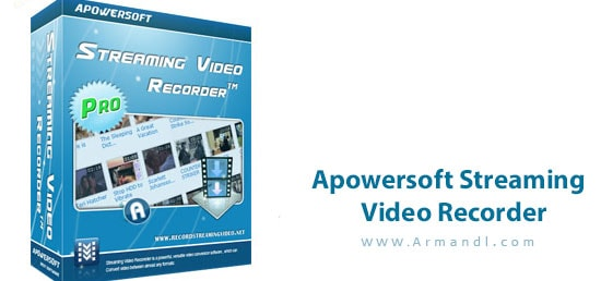 Apowersoft Streaming