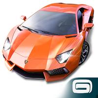 Asphalt:Nitro 1.5.0g بازی مسابقه ای آسفالت برای اندروید