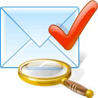 Atomic Email Verifier 9.20.0.90 نرم افزار مدیریت ایمیل ها