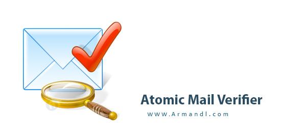 Atomic Email Verifier
