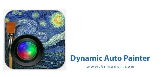 Dynamic Auto Painter