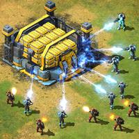 Battle for the Galaxy 1.22 بازی استراتژیک برای موبایل