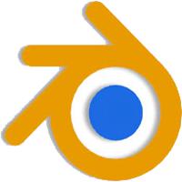 Blender 2.77 نرم افزار تولید متن و تصاویر سه بعدی