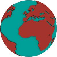 CAD-Earth 4.1.9 تبادل نقشه و تصویر بین Google Earth و CAD