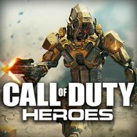 Call of Duty: Heroes 2.7.0 بازی اکشن برای موبایل